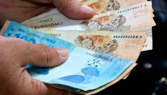 Governo do RN anuncia datas de pagamento dos salários de agosto