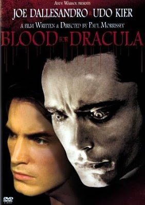 Sangre para Drácula, film
