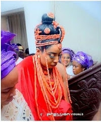 ooni of ife and new wife