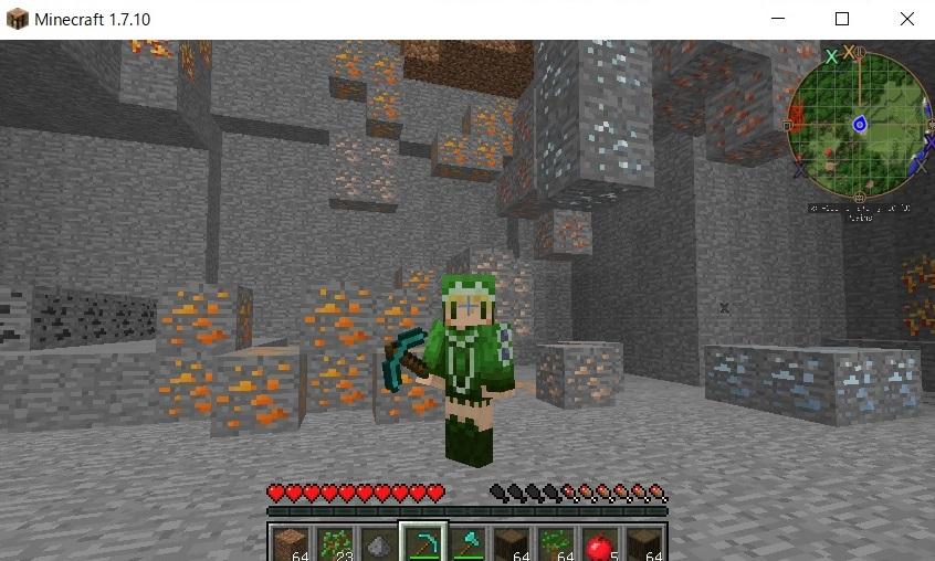√70以上 マイクラ 整地mod おすすめ - Minecraftの畫像だけ