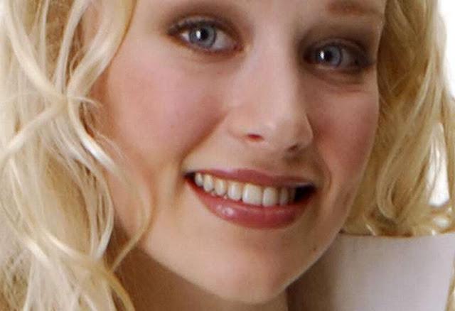 Marthe Flatmo