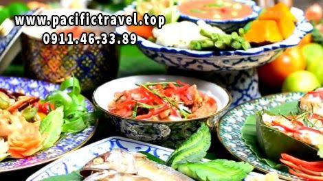 5 món ăn đáng để bạn thử sức khi đăng ký tour du lịch Thái Lan