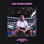 Rich Chigga - Dat $tick (Remix) [feat. Ghostface Killah & Pouya] - Single Cover