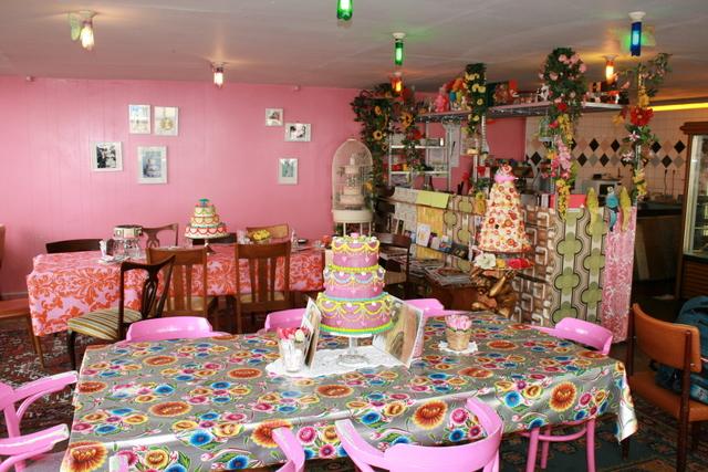 taart van mijn tante De Taart van mijn Tante (Amsterdam, The Netherlands) | Maddy's  taart van mijn tante