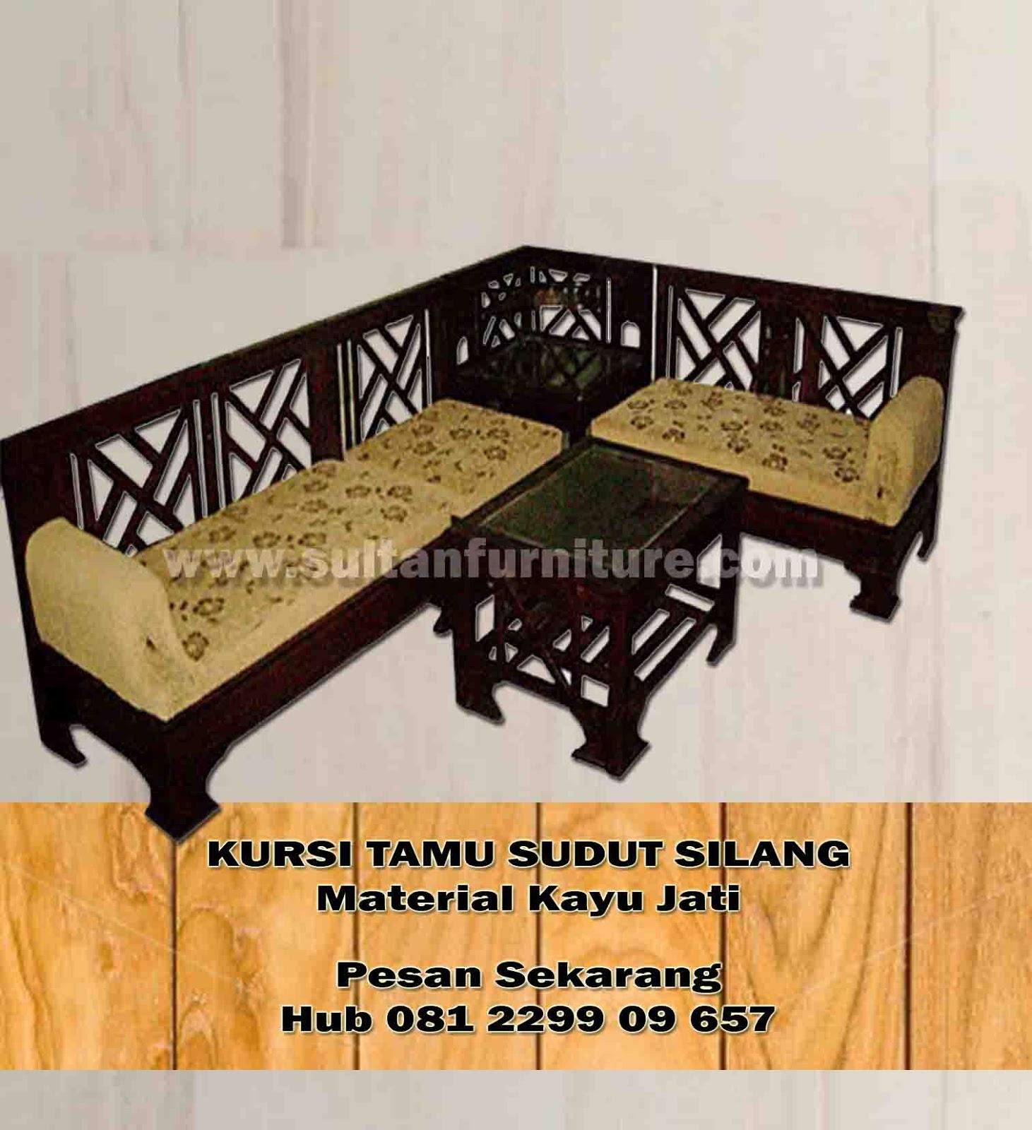 Sultan Furniture Indonesia Jual Furniture Jati Jepara