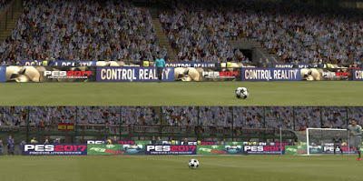PES 2017 Adboards For PES 2016 by ramin_cpu