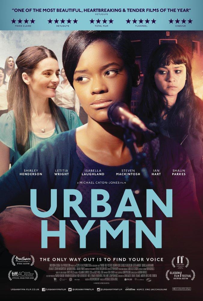 ver Urban Hymn 2017