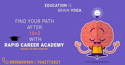Rapid Career Academy