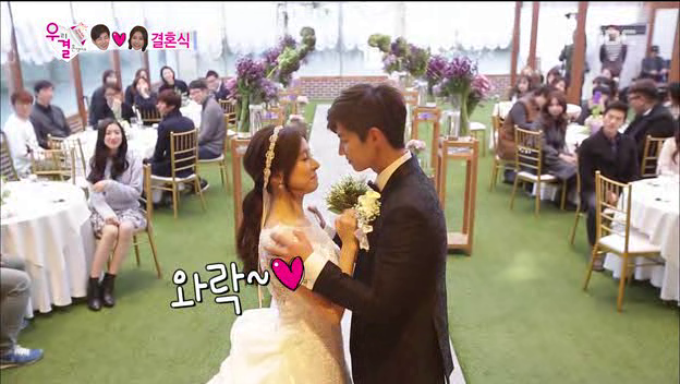 Next Step Reading The Wedding Vows So Eun To Understand Her Sly And Hubby Promises Not Hit Him More Than Thrice A Day