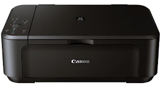 Canon PIXMA MG3522 Wireless Setup & Driver Software Download