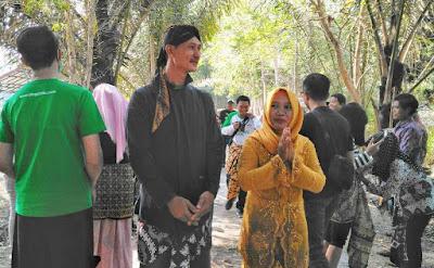 "Kemuning, ""Kembang"" Baru yang Siap Menambah Kecantikan Wisata Gunung Kidul"