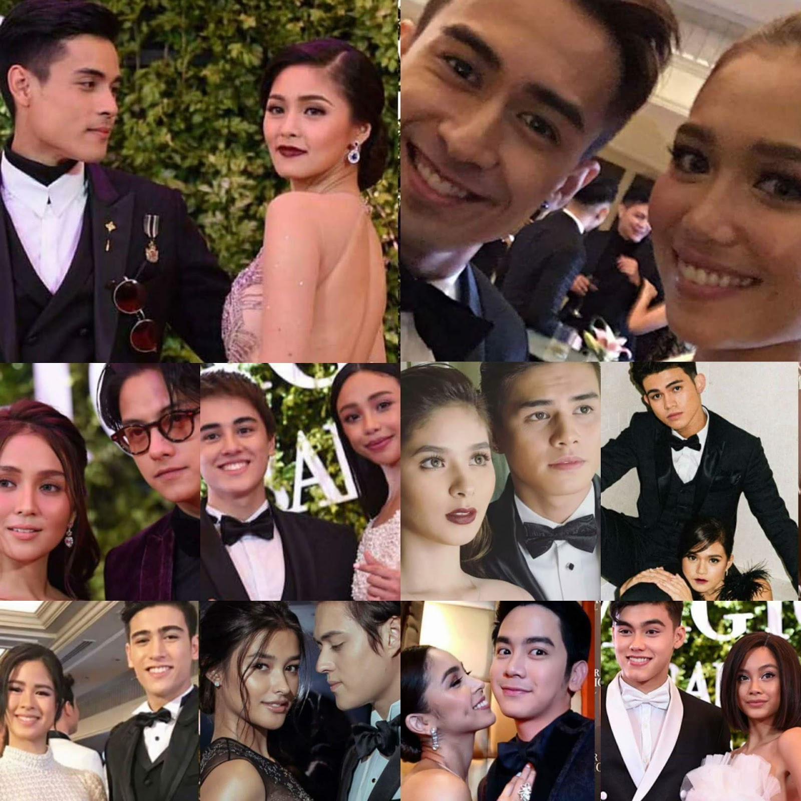 Star Magic Ball 2017