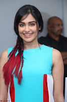 Adah Sharma Trendy Look at the Launch of OPPO New Selfie Camera F3 ~  Exclusive 030.JPG