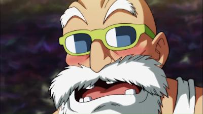 Dragon Ball Super Episode 105 Lengkap Subtitle Indonesia Free