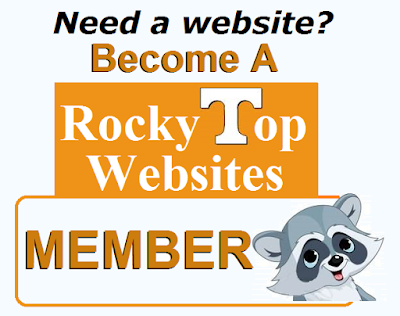 Rocky Top Websites Membership