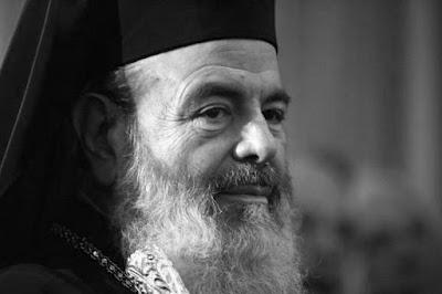 Σαν σήμερα έφυγε από την ζωή ο Αρχιεπίσκοπος Χριστόδουλος. Ο Χριστόδουλος της καρδιάς μας.