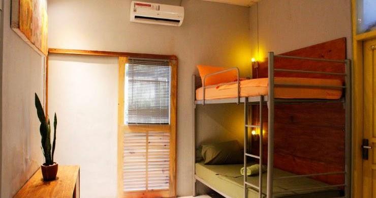 Hotel Murah Di Jogja Dibawah 100 Ribu