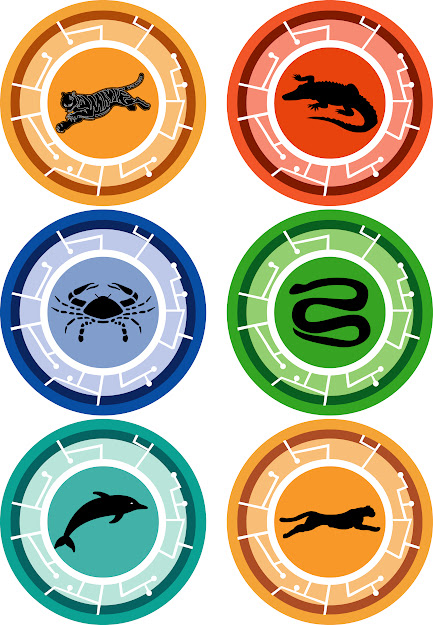 Power Disks Great Quality  Birthday Bashbirthday Ideasbirthday Partiescoloring  Pagessuitswild Kratts