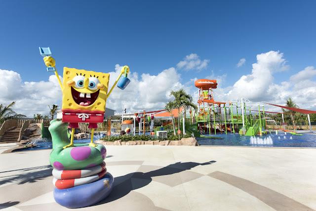 Nickelodeon Hôtel & Resort, Punta Cana, République Dominicaine