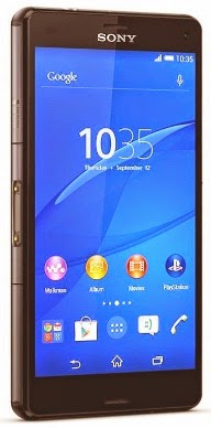 Review Sony Xperia Z3 Yang Anti Air