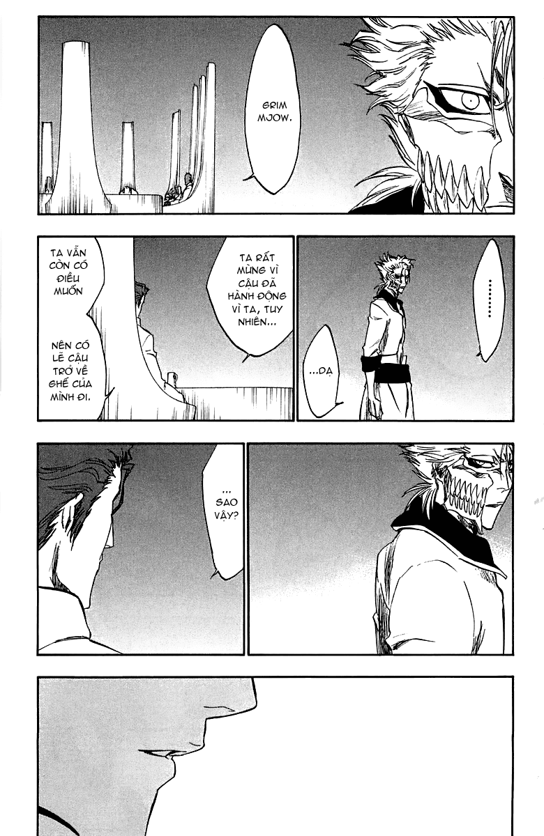 Bleach chapter 245 trang 9