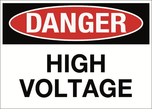 KTAT : Những lưu ý khi làm việc với thiết bị điện cao áp