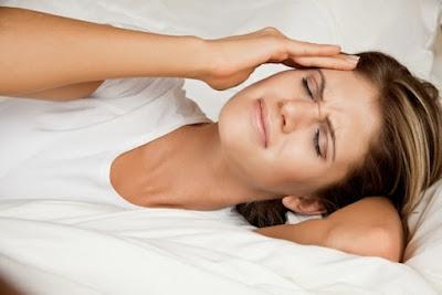 Obat Herbal Sembuhkan Migrain Akibat Kurang Tidur