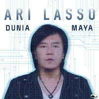 Lirik Lagu Ari Lasso Dunia Maya