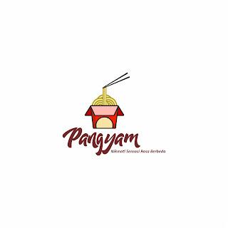 Pangyam Logo Design