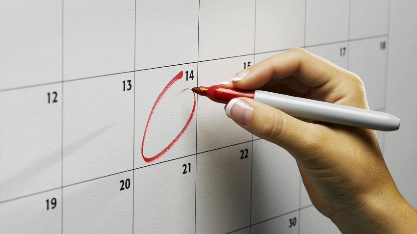 Sintomas da Menopausa: Períodos Irregulares