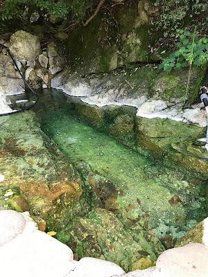 吉方位 湯西川温泉