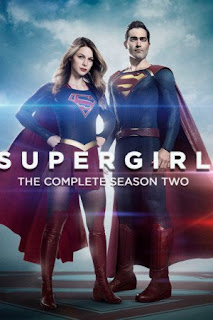 Supergirl: Season 2, Episode 19