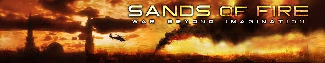 Sands of Fire Blog