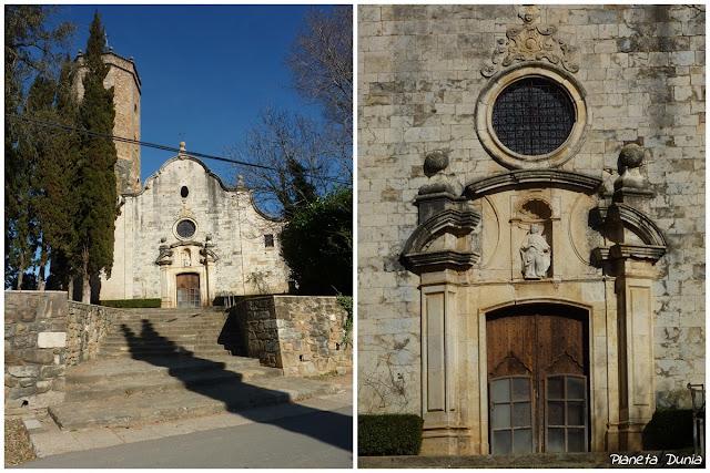 Església de Sant Genís