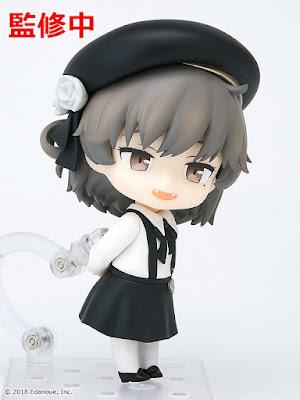 Hatoba Tsugu Nendoroid Hatoba Tsugu