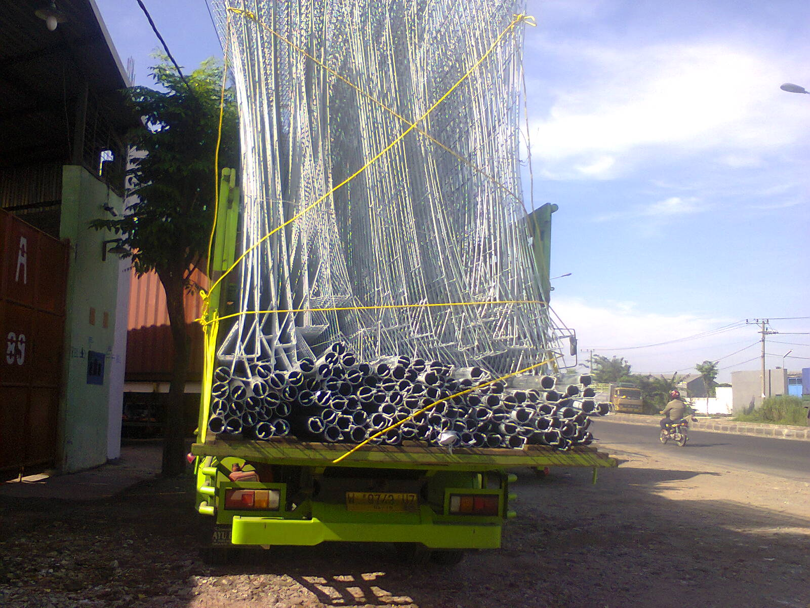 Jual Pagar Brc Daftar Harga Pagar Brc Pagar Brc Surabaya