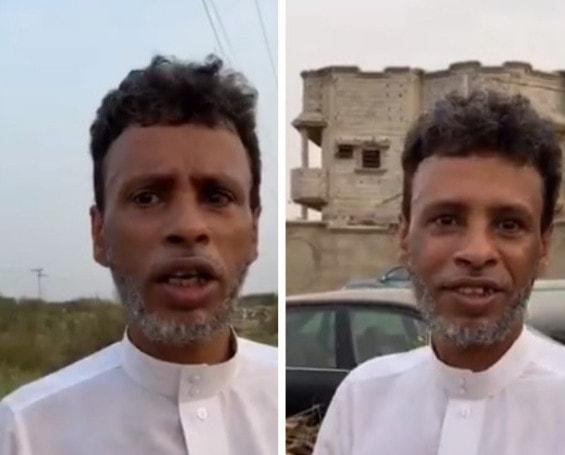 تركي آل الشيخ،الشاعر الحطاب،عبد الله خليل فقيري