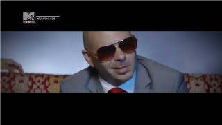 Pitbull feat. Ne-Yo & Afrojack & Nayer - Give Me Everything (HDTV 1080i) Free Music video Download
