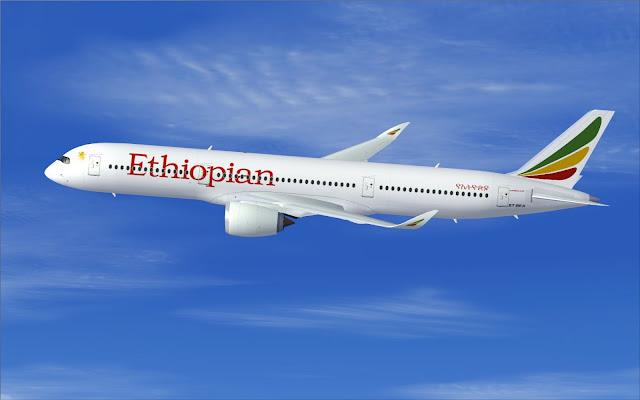 Patroli303 : Terkuat Kesamaan Data Satelit Ethiopian Airlines Dan Lion Air Yang Berakhir Nahas