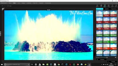 4- Photoscape X