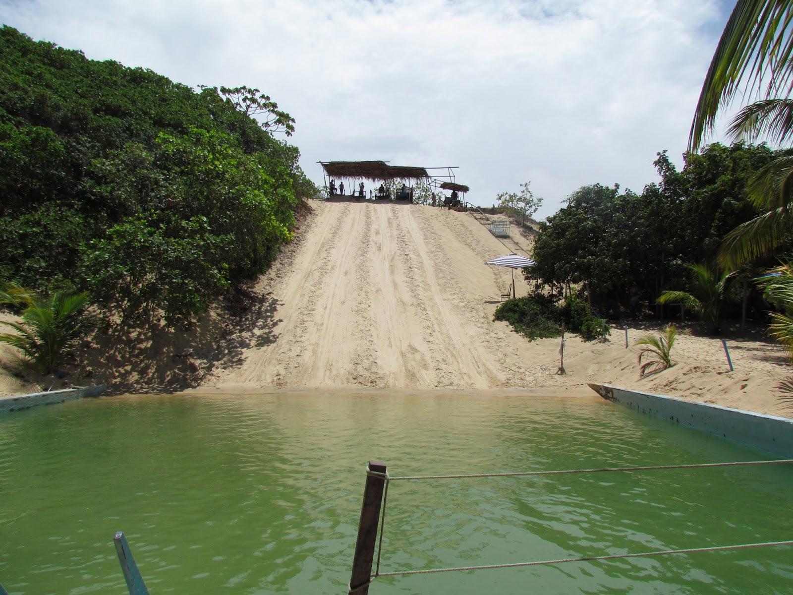 Lagoa do Jacumã/RN