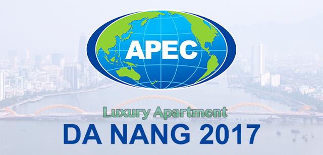 Sự kiện Apec 2017 diễn ra tại Đà Nẵng
