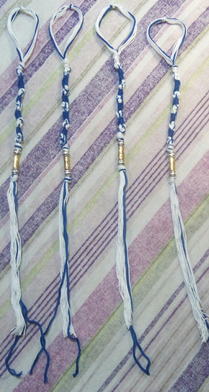 Featured image of post Tsitsit, Tassles, Fringes, Should We Wear It?