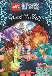 LEGO Elves: Quest For The Keys