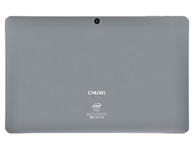 Планшет CHUWI Hi10 Plus, ОС Win10+Android5, 4 ядра, 4ГБ ОЗУ, 64ГБ встроенной + 128ГБ micro-SD - обзор