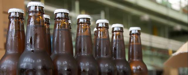 bottling beers