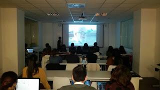ClojureBridge 2018 Bilbao John McCarthy slide