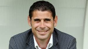 Fernando Hierro to take charge of Spain during world cup