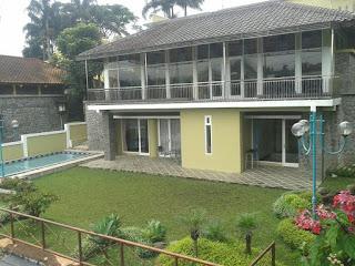 Harga Villa Bukit Danau Lot 13 Puncak