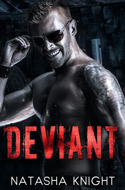 New Release: DEVIANT #BDSM #Spanking